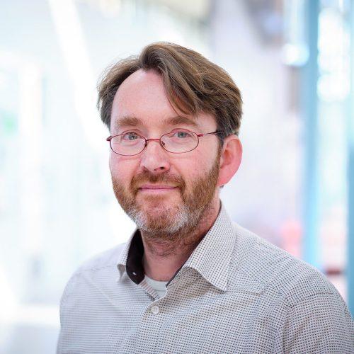 Portret Gerard Migchels